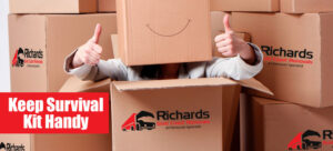 Removalists Gold
