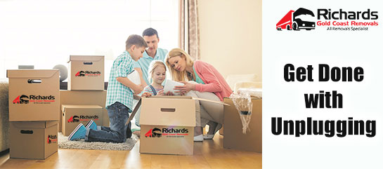 Removalists Tweed Heads