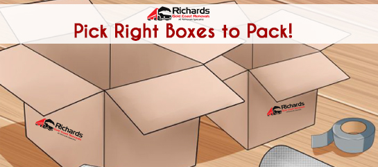 Packing Boxes and Cartons