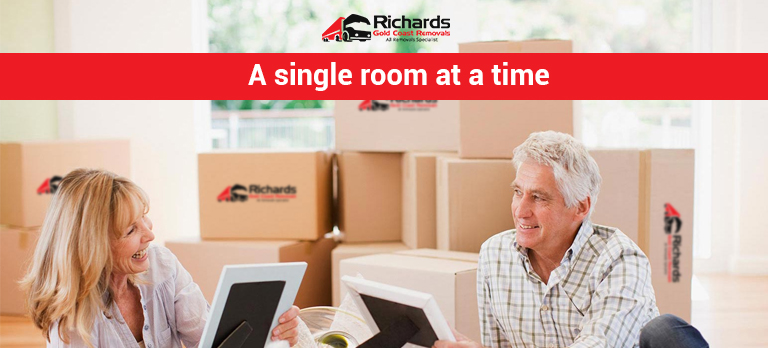 Removalists in Tweed Heads