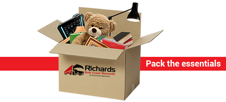 removalists in Gold Coast