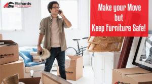 Furniture removalists Gold Coast
