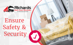 Secure Removalist