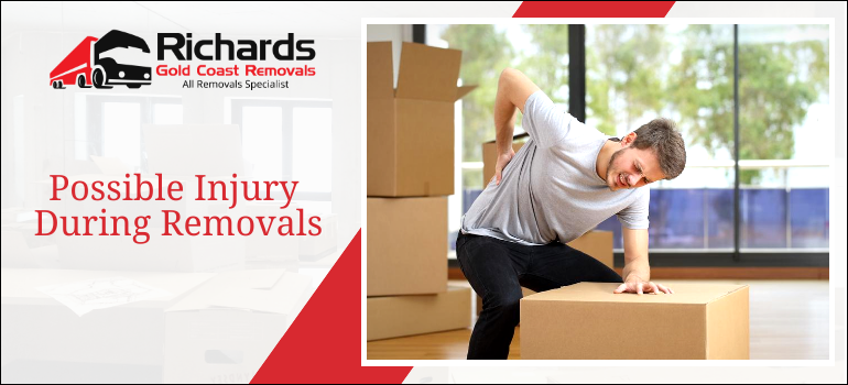 Injury During Removals