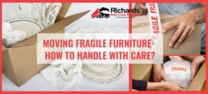 Moving Fragile Furniture