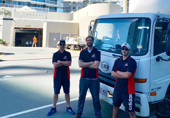 Local Removalist Gold Coast