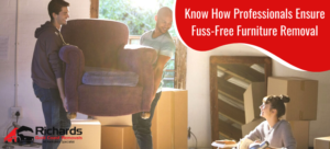 Furniture Removal